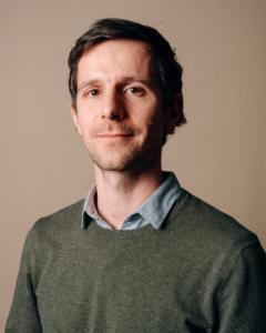 Portrait Pascal Wunderlin